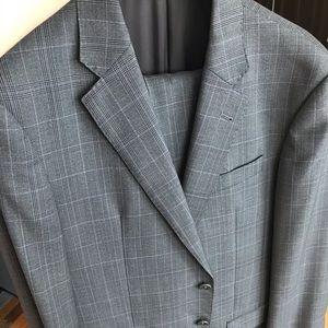 Giorgio Armani Suit (Tailored)